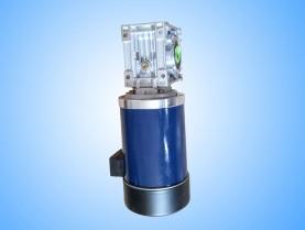 涡轮蜗杆减速电机